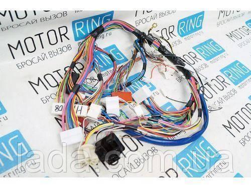 Жгут проводов панели приборов ВАЗ 21080-3724030-95