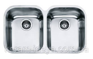 Кухонная мойка Franke Armonia AMX 120 122.0021.446