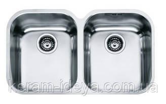 Кухонная мойка Franke Armonia AMX 120 122.0021.446, фото 2