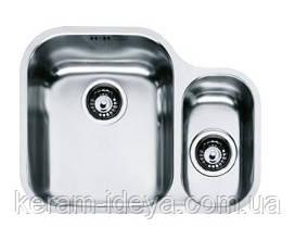 Кухонная мойка Franke Armonia AMX 160 122.0021.448