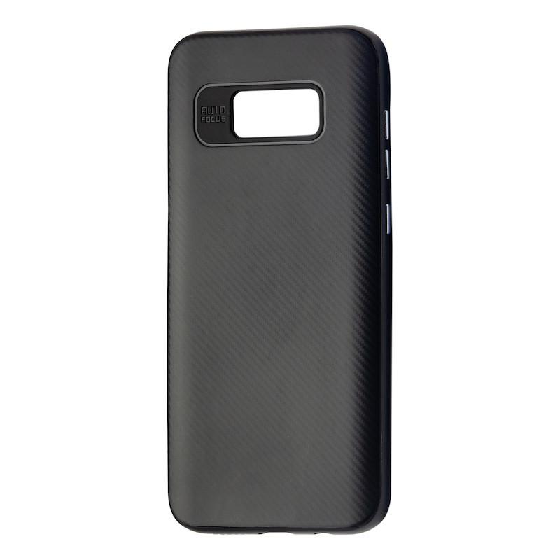 Чехол с бортом iPaky Cheap Samsung S8 Plus (black)