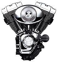 Двигуни в зборі