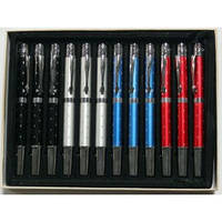 Зажигалка ручка №4176,оригинальные подарки,деловые подарки,сувенирная продукция