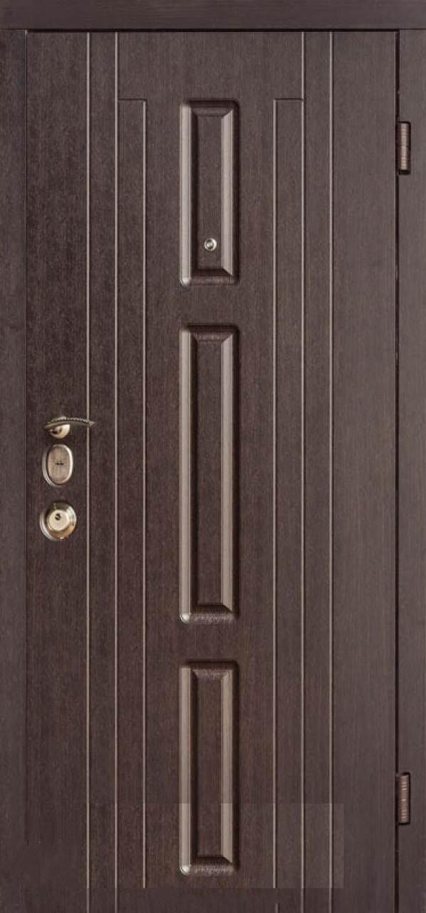 Входные двери Стилгард Серия SOLID FORT