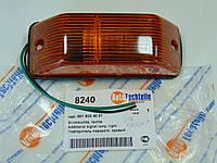 Autotechteile 8240 Повторитель поворота правый Sprinter