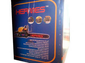 Бензопила Hermes RT-GS5203