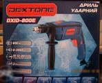 Дрель Dextone DXID-800E, фото 5