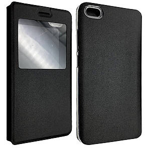 Чехол-книжка DK-Case на силиконе для Xiaomi Redmi Note 5A  (black)