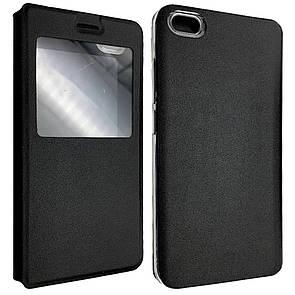Чехол -книжка силиконе Xiaomi Redmi Note 5A (black)