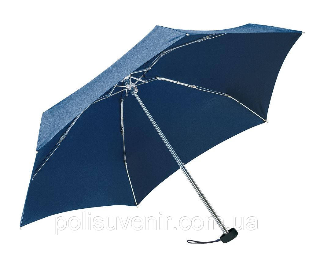 Алюмінієва складна парасолька в футлярі Пакет
