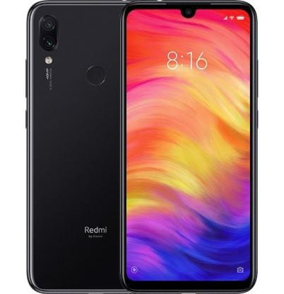 "Смартфон Xiaomi Redmi Note 7 Black 4/64Gb Global, 48+5/13Мп, 8 ядер, 2sim, 6.3"" IPS, 4000mAh, Snapdragon 660"