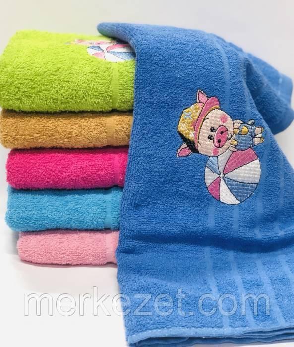 """Полотенце для бани. Большое махровое полотенце """"Штурвал"""""""