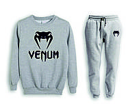 Мужской спортивный костюм, чоловічий костюм (свитшот+штаны) Venum S722, Реплика