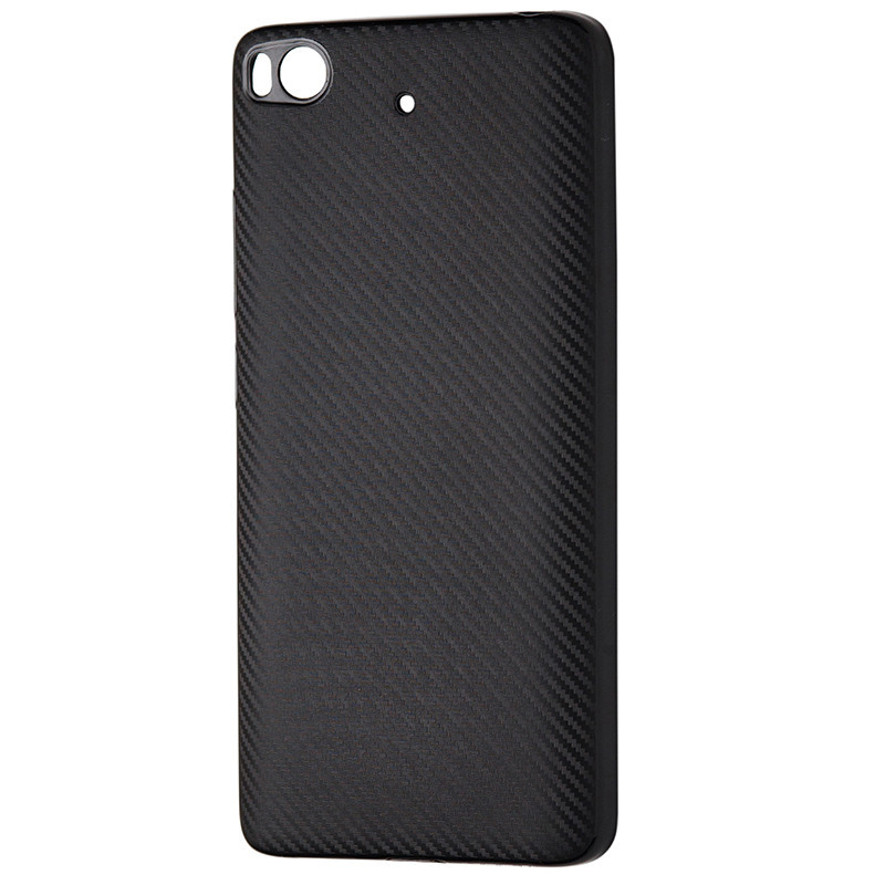 Чехол Carbon Xiaomi Mi 5S (black)