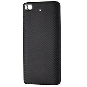 Чехол-накладка DK-Case силикон Carbon для Xiaomi Mi 5S (black)
