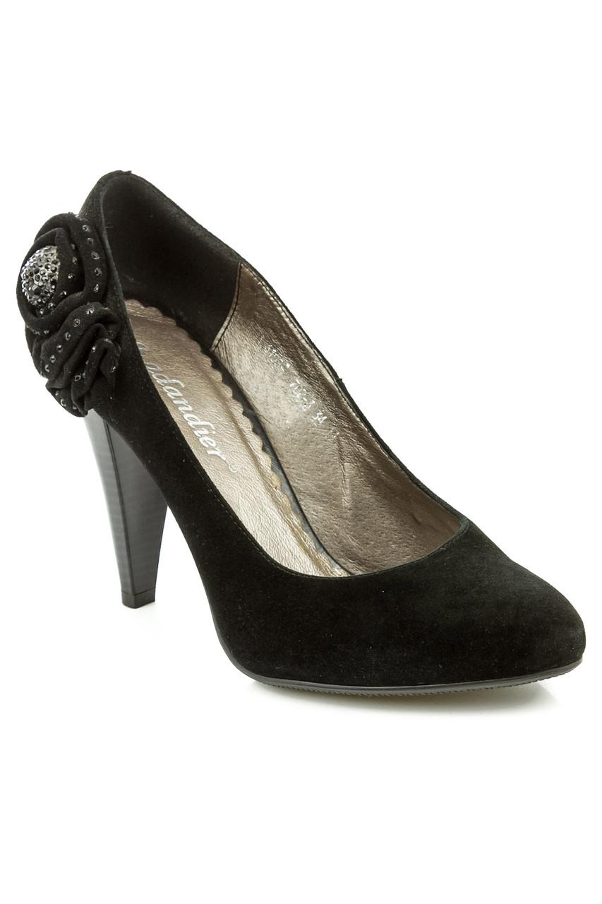 Туфли женские Kadandier-LK6108-702