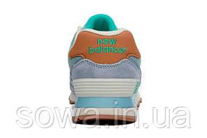 ✔️ Кроссовки New Balance Buty 574 Beach Cruiser Pack , фото 3