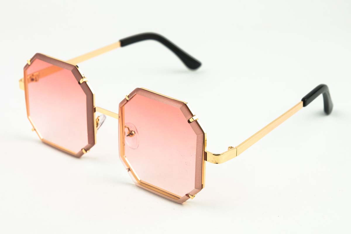 Очки Солнцезащитные Glasses Woman 5307 C1/C2