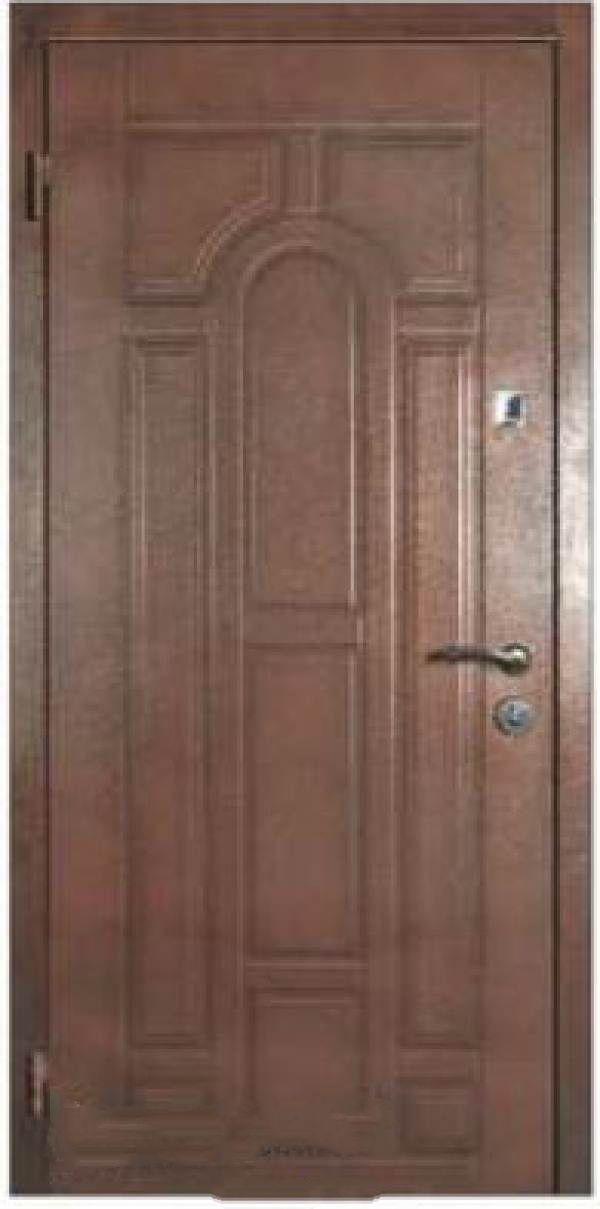 Входные двери Стилгард Серия TORRE PKM 149 DK