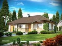 Построить дачный дом по каркасной технологии