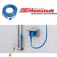 Греющий кабель для обогрева труб Hemstedt FS 4 м 40 Вт