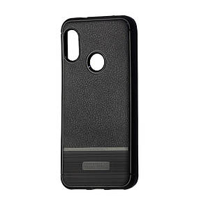 Чехол South Leather Rugged Xiaomi Redmi S2 (black)
