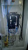 Установка и настройка привода постоянного тока ELL4020 (200A) на лущильный станок RAUTE (Рауте) 1