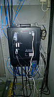 Установка и настройка привода постоянного тока ELL4020 (200A) на лущильный станок RAUTE (Рауте) 2
