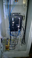 Установка и настройка привода постоянного тока ELL4020 (200A) на лущильный станок RAUTE (Рауте) 6