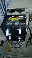 Установка и настройка привода постоянного тока ELL4020 (200A) на лущильный станок RAUTE (Рауте) 7