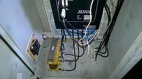 Установка и настройка привода постоянного тока ELL4020 (200A) на лущильный станок RAUTE (Рауте) 10