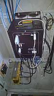 Установка и настройка привода постоянного тока ELL4020 (200A) на лущильный станок RAUTE (Рауте) 11