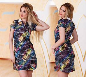 Туніки і сукні жіночі