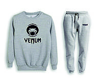 Мужской спортивный костюм, чоловічий костюм (свитшот+штаны) Venum S730, Реплика