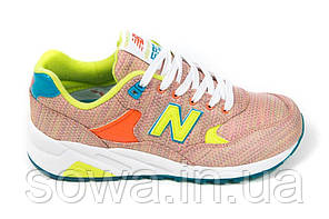 "✔️ Кроссовки New Balance MRT580 Sorbet Pack ""Orange April""  , фото 2"