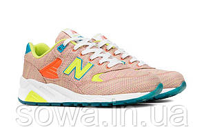 "✔️ Кроссовки New Balance MRT580 Sorbet Pack ""Orange April""  , фото 3"