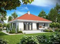 Строительство дачного дома в Саморовке