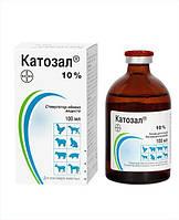 Катозал -10%   фл - 100 мл  Bayer