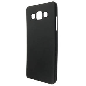 Чехол-накладка DK-Case силикон ultra slim matting TPU для SAMSUNG A300 (black)