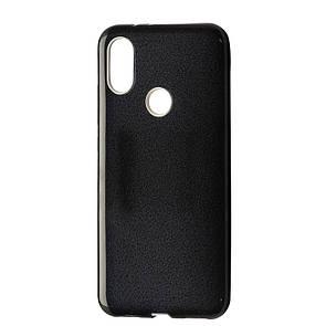 Чехол-накладка DK-Case Silicone Glitter Heaven Rain для Xiaomi Redmi Note 5 (dark)