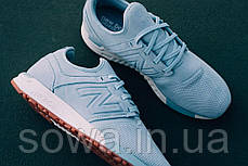 "✔️ Кроссовки New Balance 247 Dawn Til Dusk Pack ""Light Blue"" , фото 3"
