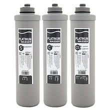 Комплект картриджів для фільтра Platinum Wasser NEO