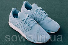 "✔️ Кроссовки New Balance 247 Dawn Til Dusk Pack ""Light Blue"" , фото 2"