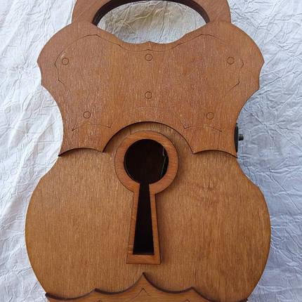 Ключница колодка, фото 2
