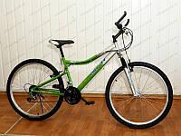 Горный велосипед одноподвесный Liberty M10 26