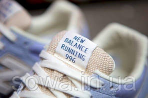 "✔️ Кроссовки New Balance 996 Pastel ""Lavender""  , фото 2"