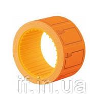 Цінник рамка (5 штук в тубі) помаранчевий