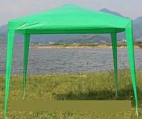 Павильон садовый - шатер раскладной YF3301 (полиэтилен) 3х3 м, фото 1