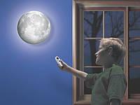 Светильник Луна на стену, ночник купить