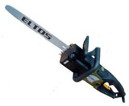 Электропила Eltos ПЦ- 2800